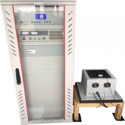 电磁式水平振动台疲劳试验系统